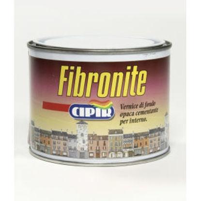 Immagine di Fibronite - vernice sintetica di fondo riempitiva opaca. 500 ml