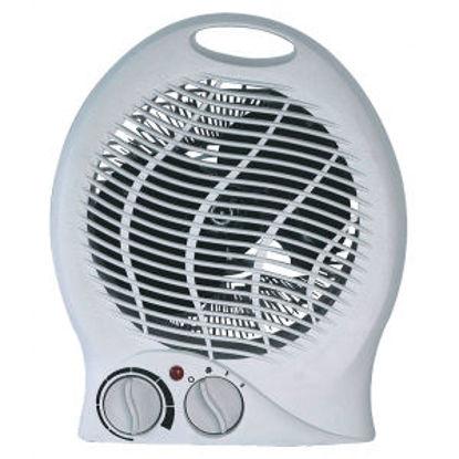 Immagine di Termoventilatore con termostato