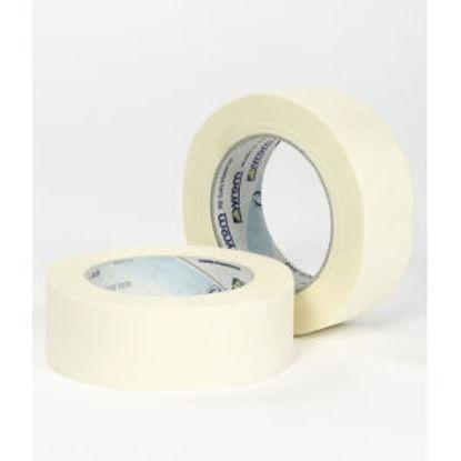 Immagine di Nastro carta - nastro adesivo per mascherature. 38 mm