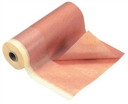 Immagine di Bobinadi carta con nastro adesivo cm.30 mt.20