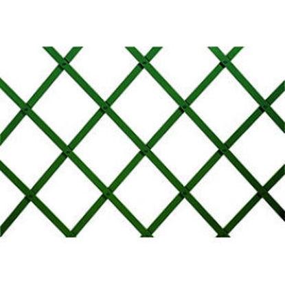 Immagine di Estensibile pvc bianco liscio, cm.100x100
