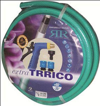 Immagine di Rr italia  - set extra trrico alta qualita' d.15 mt20
