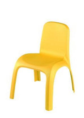 Immagine di Keter kid's chair 43x39x53