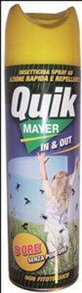 Immagine di Mayer brau - quickmayer-barriera insetticida ml500