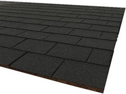 Immagine di Tegola canad.eco roof slate al mq