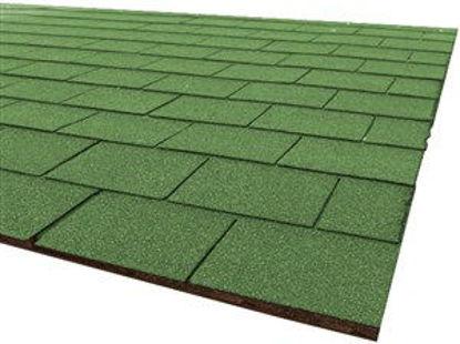 Immagine di Tegola canad.eco roof green al mq