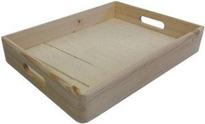 Immagine di Contenit.legno essicc.cm.40x30xh.7 s/f