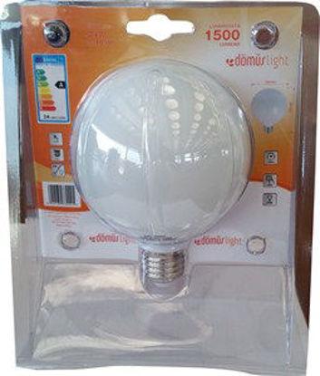 Immagine di Lamp.risp.en.globo 24w-e27 2700k