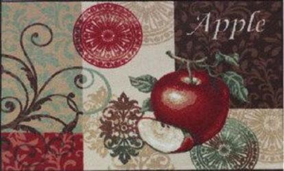 Immagine di Tapp.apple 26929-11108-180 cm.57x180