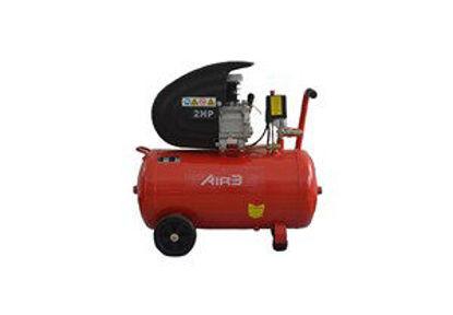 Immagine di Compressore 50lt 2hp.1500w rosso