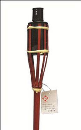 Immagine di Torcia in bamboo cm.60