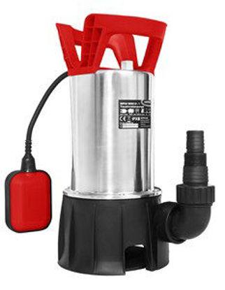 Immagine di Pompa ad immersione spw 900 d - 1 potenza 900 watt, portata 17000 litri/ora