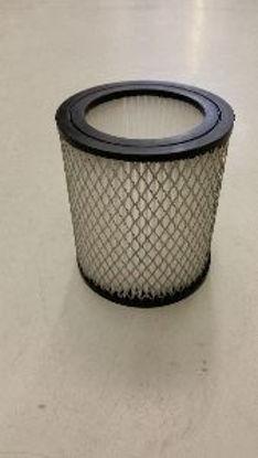 Immagine di Filtro hepa per aspiracenere xl-t01