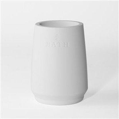 Immagine di Bicchiere bianco bath