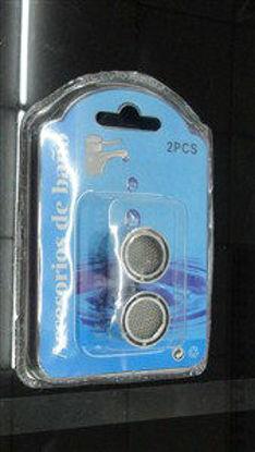 Immagine di Filtri per rubinetto in acciaio l276