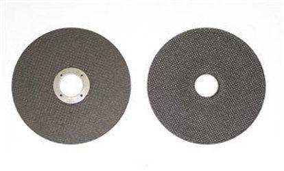 Immagine di Disco taglio inox supersottile 115x1.0x22.23