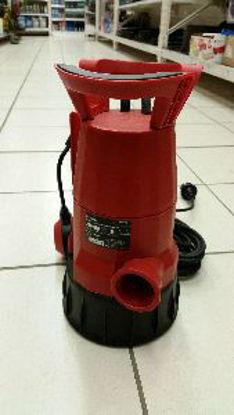 Immagine di Pompa ad immersione sp 400-3 potenza 400 watt, portata 7500 litri/ora