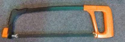 Immagine di Archetto con telaio tubolare in alluminio