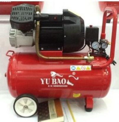 Immagine di Compressore ad aria da 50lt