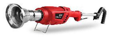 Immagine di diserbante elettrico ewb 2000, potenza nominale 2000 watt