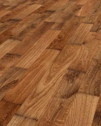 Immagine di pavimento laminato quercia cottage 8731 mm.8 ac4