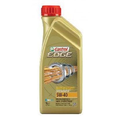 Immagine di Olio castrol edge 5w-30 lt.1 eccellente per i motori diesel e benzina con e senza turbocompressori