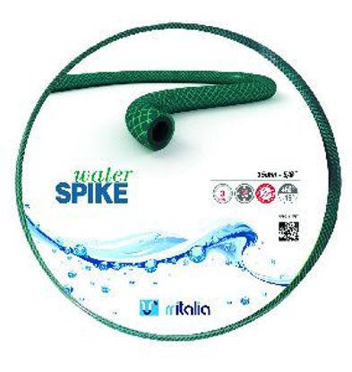 Immagine di Tubo irrigazione giardino water spike, retinato 3 strati diametro mm.15 lunghezza mt.15