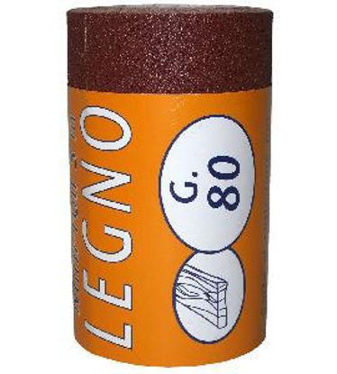 Immagine di P-MINIROTOLO 3MT 115MM LEGNO G80